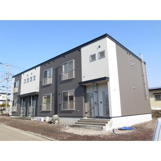 バス・石川町停(徒歩3分)