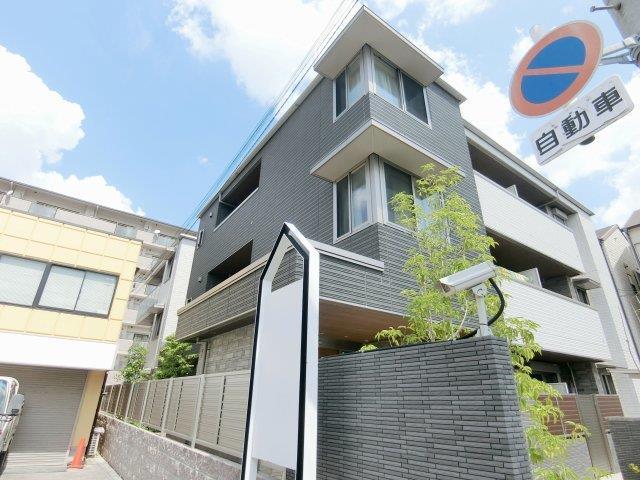 関西本線 平野駅(徒歩7分)