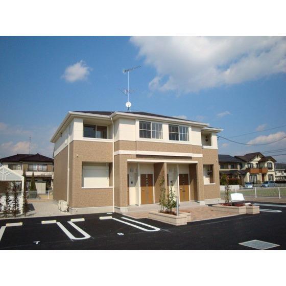 東武鉄道佐野線 吉水駅(徒歩10分)