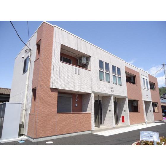 東武鉄道佐野線 田沼駅(徒歩17分)