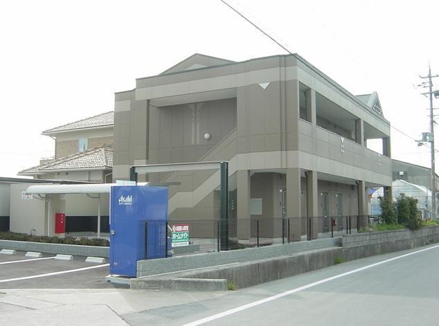 近江鉄道本線 豊郷駅(徒歩21分)