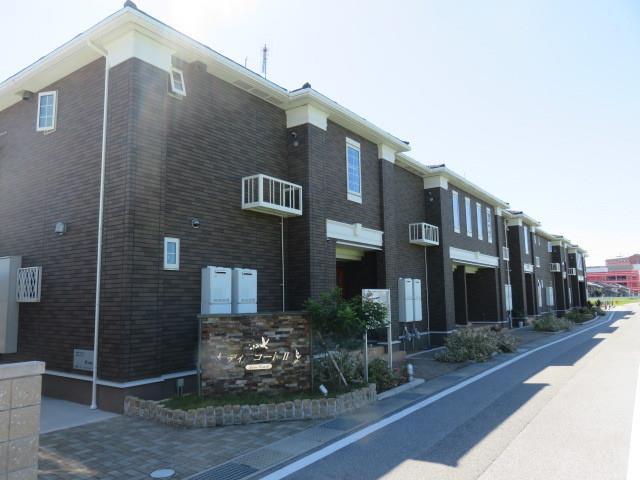 北陸本線 長浜駅(徒歩45分)