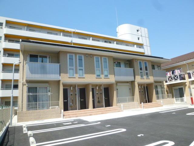 近江鉄道本線 米原駅(徒歩7分)