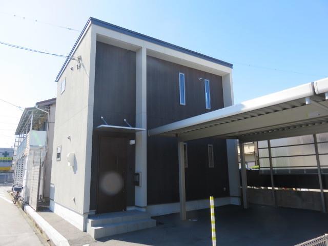 北陸本線 長浜駅(徒歩21分)