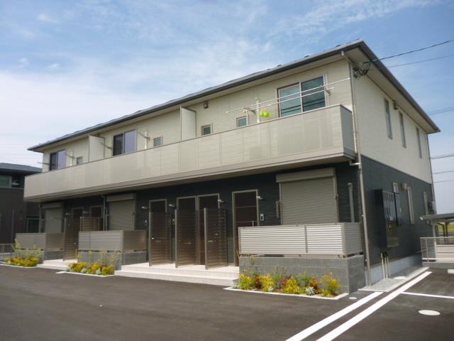 近江鉄道本線 愛知川駅(徒歩19分)