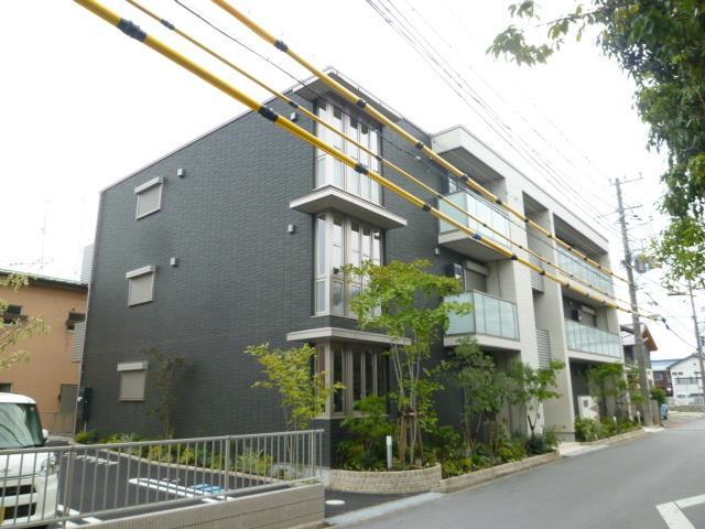北陸本線 長浜駅(徒歩17分)