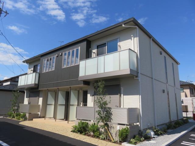 北陸本線 長浜駅(徒歩24分)
