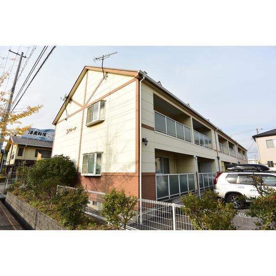 山陽電気鉄道網干線 西飾磨駅(徒歩15分)