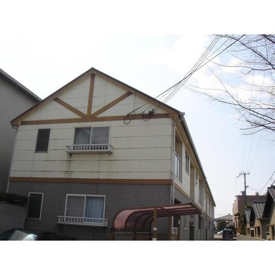山陽電気鉄道網干線 西飾磨駅(徒歩12分)