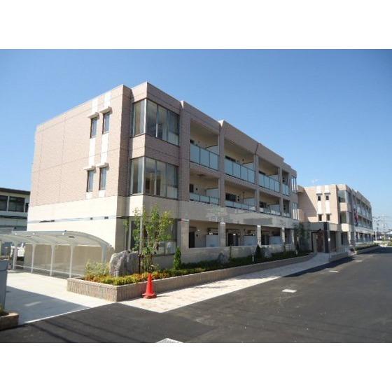 神戸電鉄粟生線 志染駅(徒歩7分)