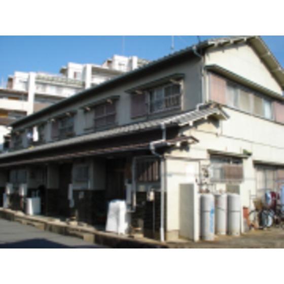 山陽本線 土山駅(徒歩6分)