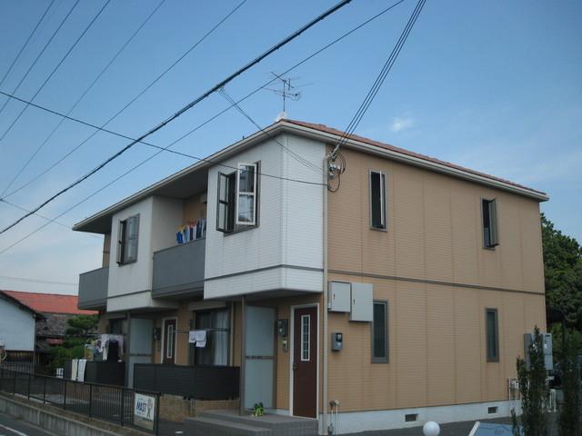 東海道本線 安土駅(徒歩5分)