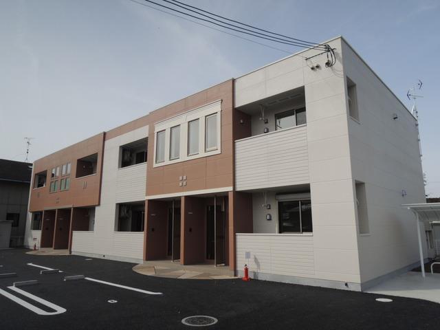 近江鉄道本線 八日市駅(徒歩56分)