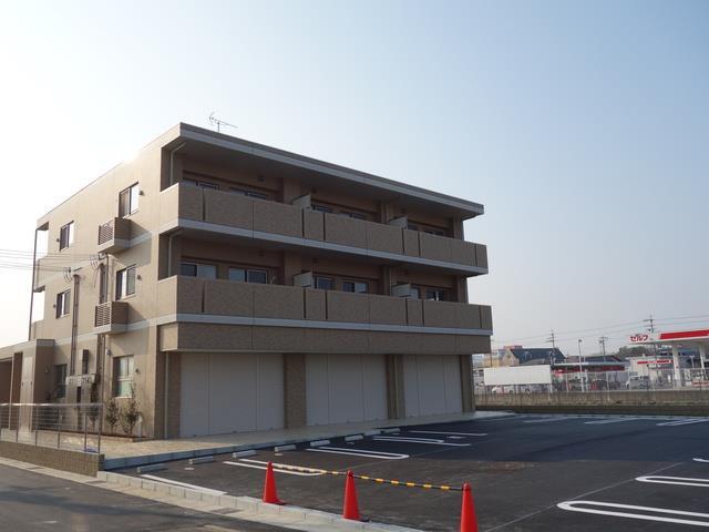 近江鉄道本線 八日市駅(徒歩21分)