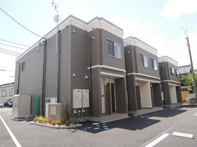 近江鉄道本線 八日市駅(徒歩15分)