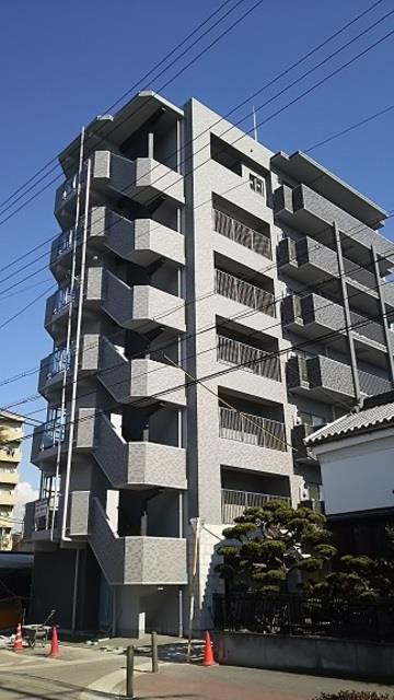 関西本線 東部市場前駅(徒歩5分)