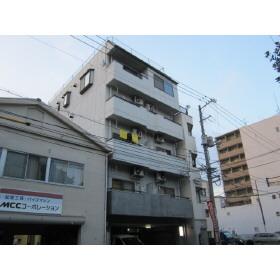 広島電鉄本線 本川町駅(徒歩2分)
