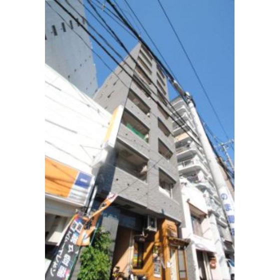 広島電鉄宇品線 鷹野橋駅(徒歩5分)