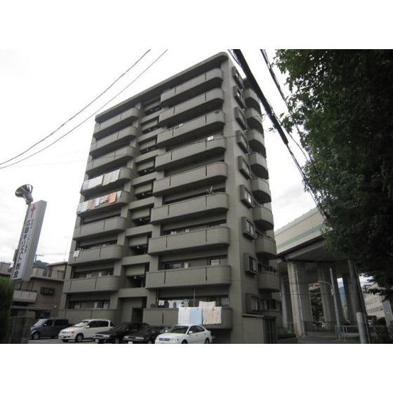 可部線 緑井駅(徒歩6分)