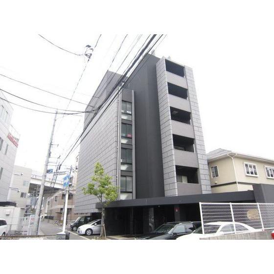 芸備線 矢賀駅(徒歩5分)