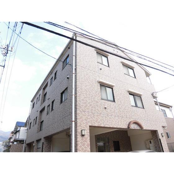 芸備線 矢賀駅(徒歩15分)