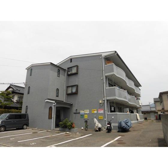 可部線 緑井駅(徒歩17分)