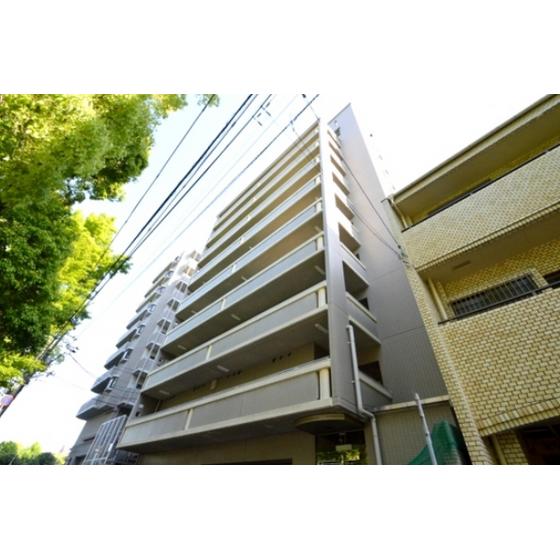 広島電鉄横川線 十日市町駅(徒歩8分)