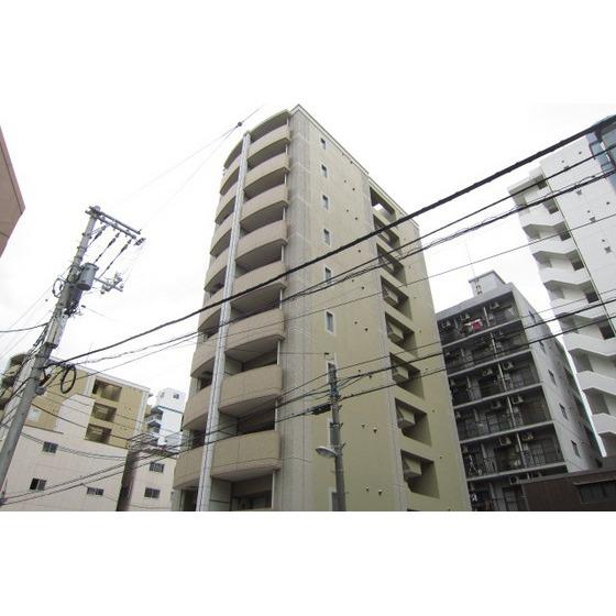 広島電鉄横川線 寺町駅(徒歩3分)