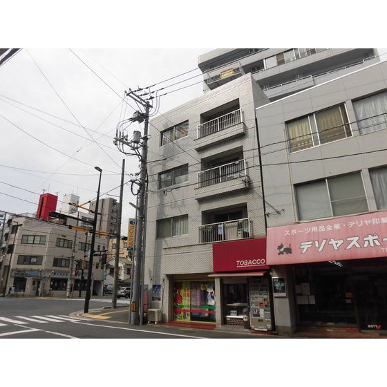 広島電鉄宇品線 鷹野橋駅(徒歩7分)
