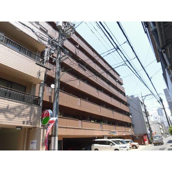 広島電鉄本線 本川町駅(徒歩4分)