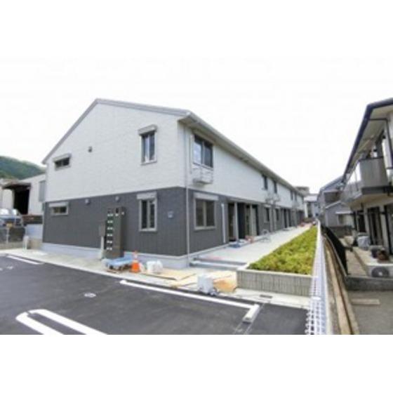 芸備線 戸坂駅(徒歩12分)