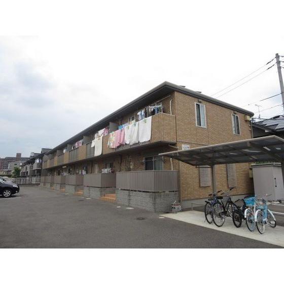 アストラムライン 中筋駅(徒歩12分)