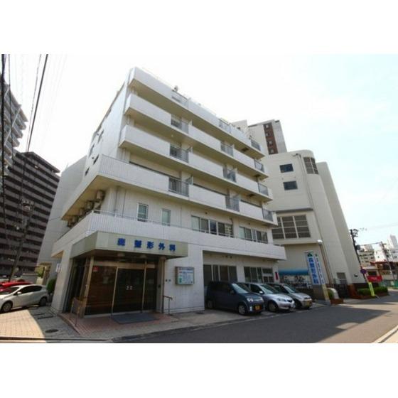 東海道・山陽新幹線 広島駅(徒歩11分)