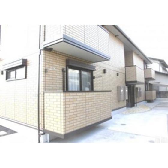広島電鉄宮島線 楽々園駅(徒歩21分)