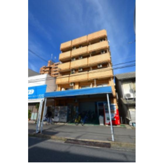 広島電鉄宇品線 海岸通駅(徒歩2分)