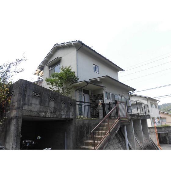 芸備線 安芸矢口駅(徒歩98分)