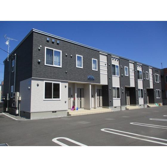 室蘭本線 糸井駅(徒歩3分)
