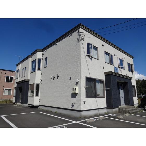 室蘭本線 沼ノ端駅(徒歩32分)