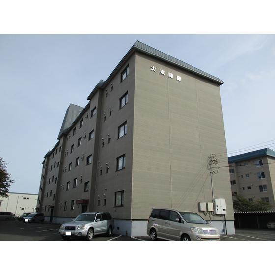 室蘭本線 糸井駅(徒歩22分)