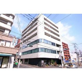 西鉄天神大牟田線 西鉄久留米駅(徒歩5分)