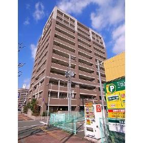 鹿児島本線 久留米駅(徒歩13分)
