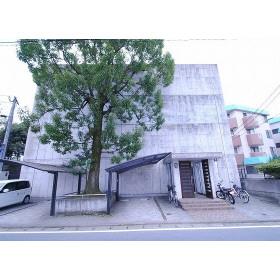 久大本線 久留米大学前駅(徒歩16分)
