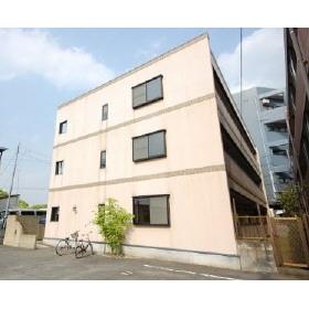 久大本線 久留米大学前駅(徒歩10分)