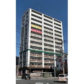 西鉄天神大牟田線 花畑駅(徒歩12分)