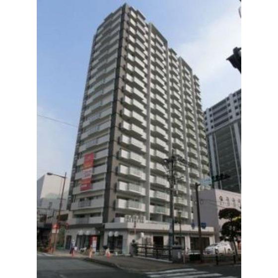 西鉄天神大牟田線 西鉄久留米駅(徒歩12分)