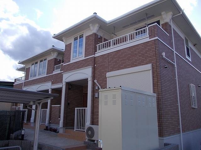泉北高速鉄道 栂・美木多駅(徒歩25分)