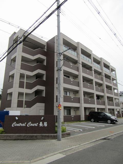 近鉄南大阪線 針中野駅(徒歩9分)