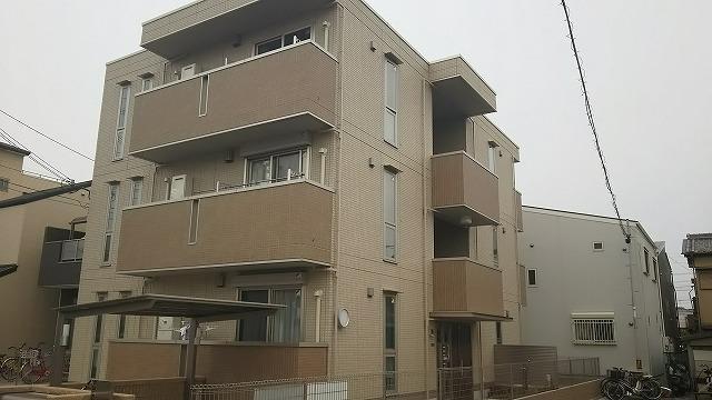 大阪市御堂筋線 あびこ駅(徒歩15分)