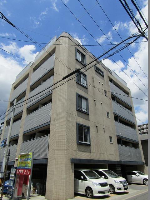 大阪市御堂筋線 昭和町駅(徒歩4分)