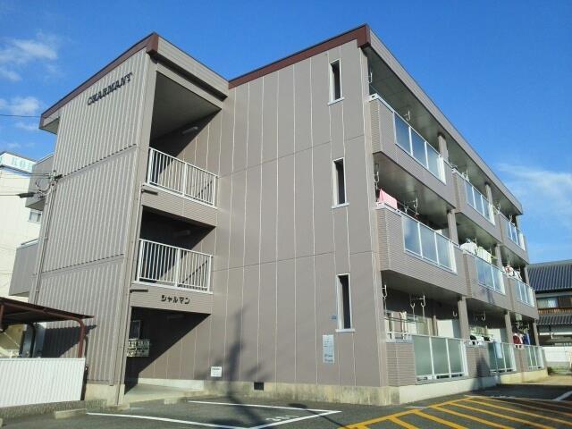 南海電鉄南海本線 松ノ浜駅(徒歩14分)